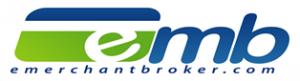 emerchantbroker.com logo
