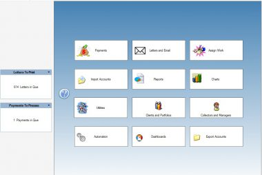 Collections MAX Administrator